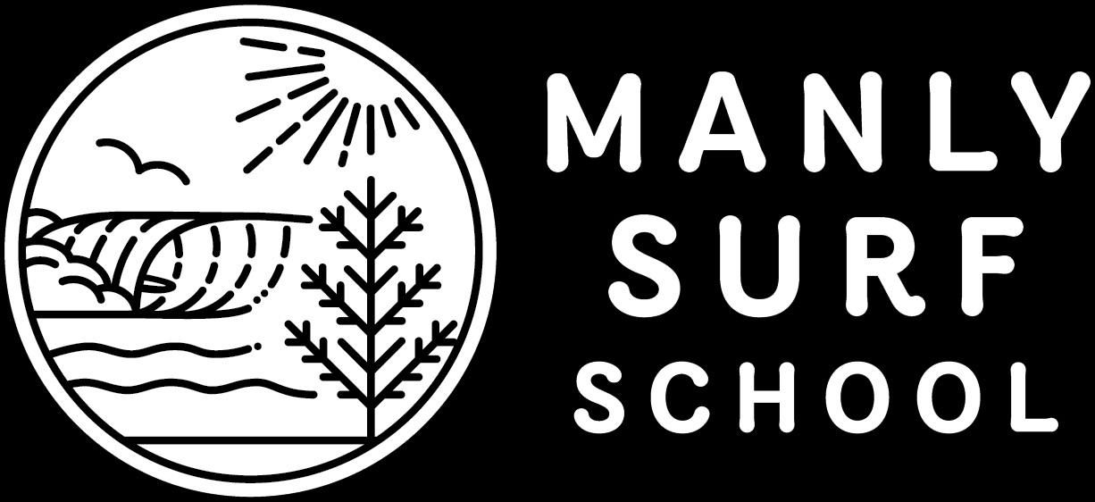 Manly Surf School Logo