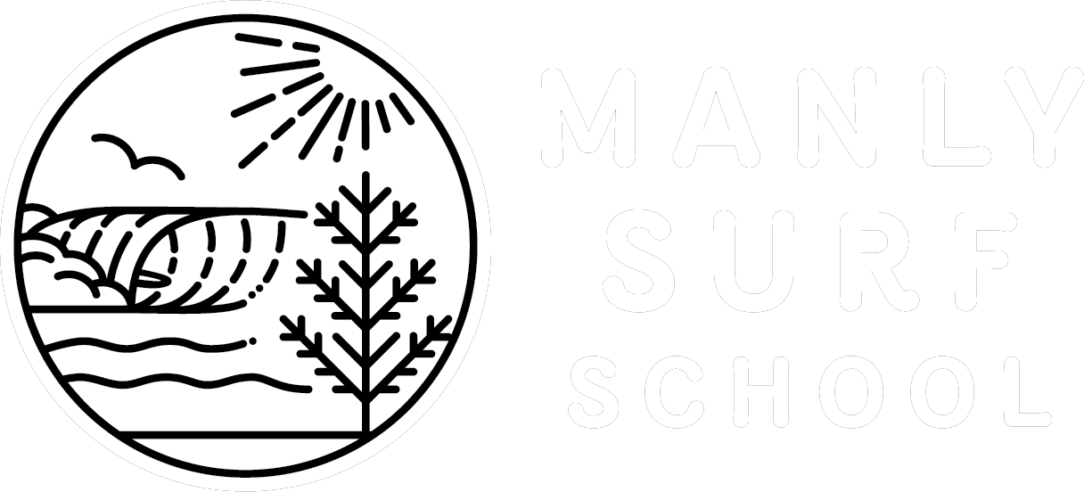 Manly Surf School Logo